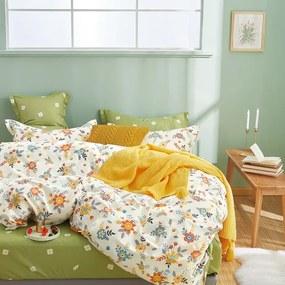 Ovitex Luxusné postelné obliečky Milano 62 100% bavlna
