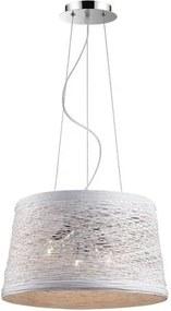 Stropné svietidlo Evergreen Lights Basket Round
