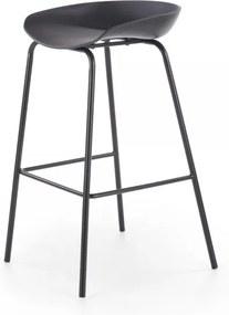 Barová stolička Karin