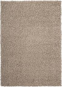 Obsession koberce Kusový koberec FUNKY 300 CAPUCCINO-1 - 60x110 cm