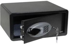 Elektronický sejf RICHTER RS.20R.CF