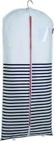 Závesný obal na oblečenie Compactor Clothes Cover, dĺžka 137 cm