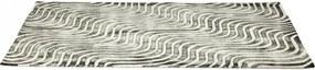 KARE DESIGN Koberec La Ola Gray 170 × 240 cm