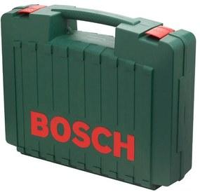 BOSCH Plastový kufor, 389 x 297 x 144 mm, zelená 2605438091