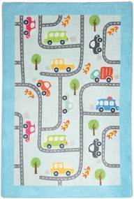 Detský koberec Baby Cars, 100 × 160 cm
