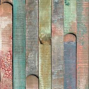 Samolepiace fólie barevné drevo Rio, metráž, šírka 45cm, návin 15m, d-c-fix 200-3196, samolepiace tapety