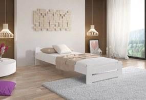 Expedo P/ Posteľ s matracom a roštom ZADARMO HERA, 90x200 cm, biela