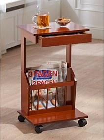 Magnet 3Pagen Odkladací stolík so stojanom na časopisy