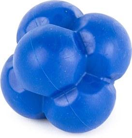 Tréningová lopta Reaction Ball, modrá