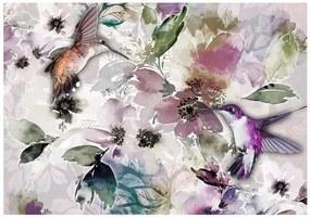 Fototapeta Maľovaná príroda - Nature in Watercolor