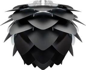 SILVIA MINI   dizajnové tienidlo Farba: Čierna