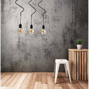 TK Lighting ZIGZAG BLACK 2439