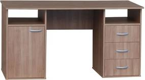 Písací stôl KUBA