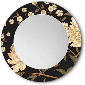 Zrkadlo Ruke Peony Flowers 50x50cm 037PFL
