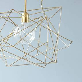 HOUSE DOCTOR Tienidlo lampy Asymmetric