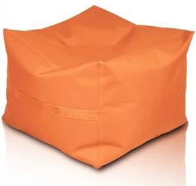 Ecopuf Sedací vak ECOPUF - CUBO - polyester NC1