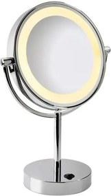 Kúpeľňové svietidlo SLV Kosmetické stolová zrcátko VISSARDO, 3000K 149792
