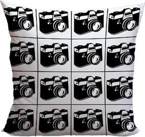 Fotovankúš 55x55 zo 16 fotiek