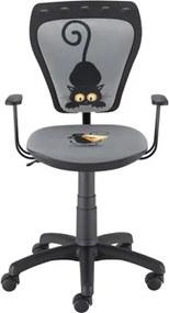 Stolička Ministyle gtp Mačka a Myš