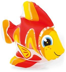 INTEX Nafukovacie zvieratka Puff`n Play, tropická ryba 58590NP