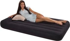 INTEX - nafukovacia posteľ 66779 Classic Pillow TWIN s integrovanou elektrickou pumpou