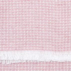Osuška Laine 85x175, ružová Lapuan Kankurit