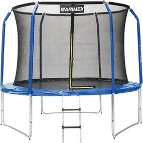 Marimex 305 cm + ochranná sieť + schodíky