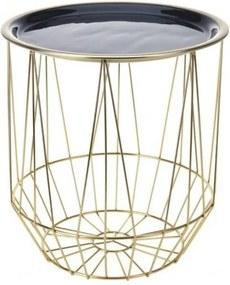 Sconto Prístavný stolík KROPPEN ø 29 cm