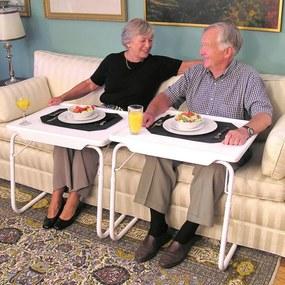 Asistenční nastavitelný stolek FILIP - JHK-8159