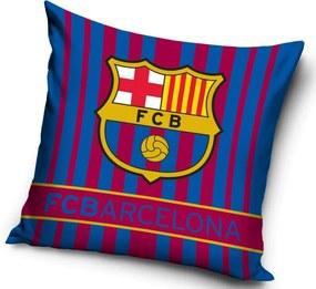 Javoli Povlak na vankúš FC Barcelona 40 x 40 cm II