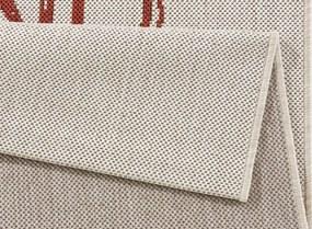 Zala Living - Hanse Home koberce Běhoun Soho 102797 Beige 80x200 cm - 80x200 cm