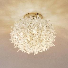 Kartell Bloom stropné LED svietidlo, 28cm