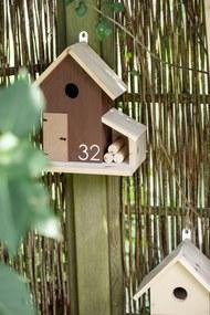 IB LAURSEN Vtáčia búdka Villa
