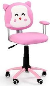 Halmar Detská stolička Kitty