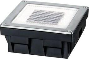 Vonkajšie solárne svietidlo PAULMANN Solar Cube LED 93774