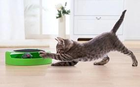 """Magnet 3Pagen Hra pre mačky """"Ulov myš"""""""