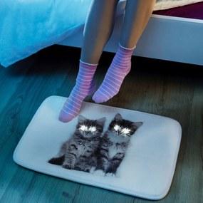 Die moderne Hausfrau Předložka Koťata se svítícíma očima