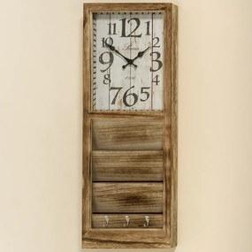 hodiny Dover
