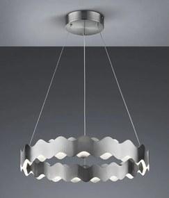Trio TRIO - LED Stmievateľný luster na lanku WAVES 1xLED/30W/230V LX0029