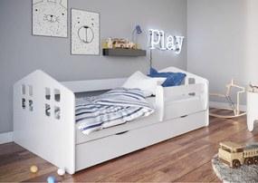 Detská posteľ Casper - Rozmer 80x160