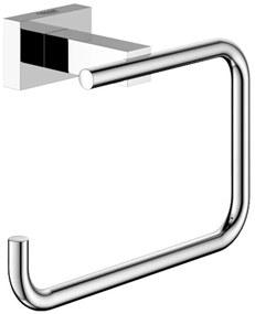 Držiak toaletného papiera Grohe Essentials Cube chróm 40507001