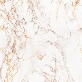 Samolepiace fólie mramor Cortes hnedý, metráž, šírka 45cm, návin 15m, d-c-fix 200-2455, samolepiace tapety