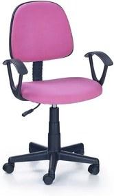Halmar Dětská židle DARIAN BIS modrá