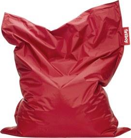"""Sedací vak """"the original"""", 19 variantov - Fatboy® Farba: red"""