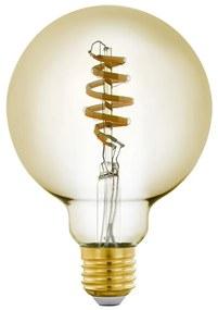 Eglo LED Žiarovka VINTAGE E27/5,5W/230V 2200K-6500K - Eglo 12581 EG12581
