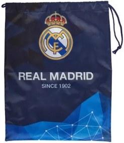 Vrecúško na prezuvky REAL MADRID (1156) REAL MADRID REA1167x
