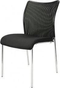 Sconto Konferenčná stolička TNT čierna