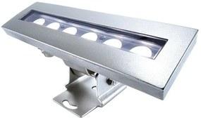 KapegoLED 730133 LED svietidlo do fontány, 24V DC, 11.9W, 6500K, 490lm, IP68, 211x60mm