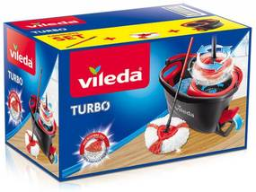 VILEDA TURBO mop 151153