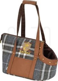 Prepravná kabelka pre psa Oxford 30×40×24 cm